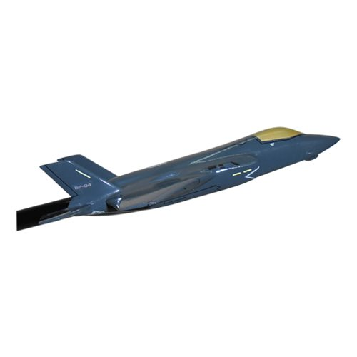 BF-04 F-35B Lightning II Custom Briefing Sticks - View 3