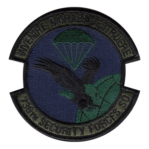 736 SFS Subdued Patch