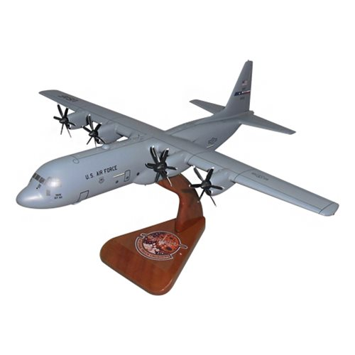 317 AG C-130J Super Hercules Model