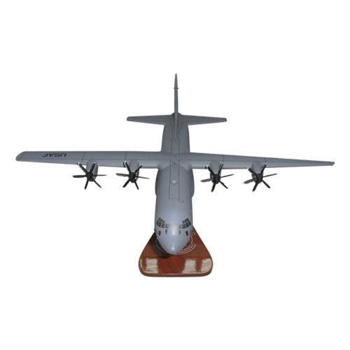 317 AG C-130J Super Hercules Model  - View 3