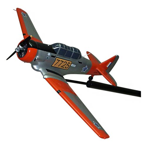 SAAF T-6 Custom Airplane Briefing Stick | Custom T-6 Texan ...