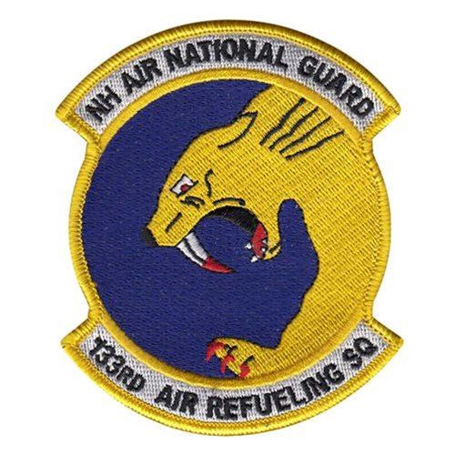 133 ARS Patch