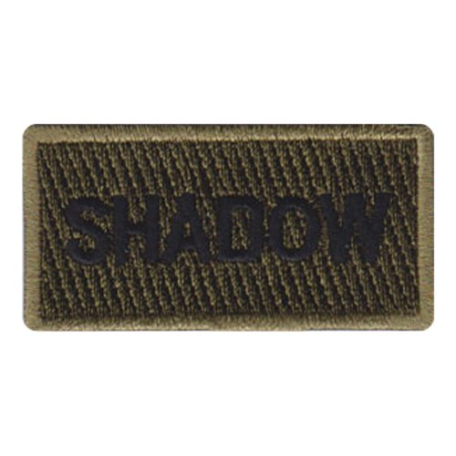 MC-130 Shadow Pencil Patch