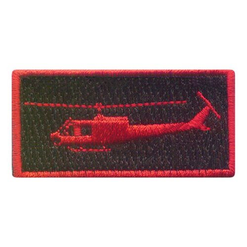 UH-1 Pencil Patch