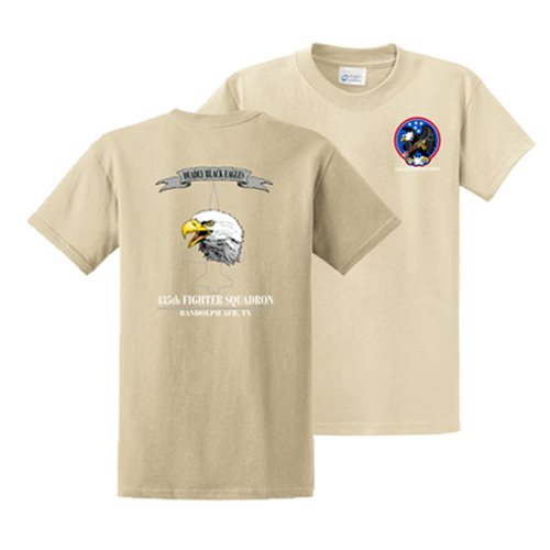 435th FTS Shirts  - View 4