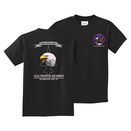435th FTS Shirts  - View 5