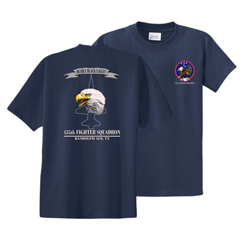 435th FTS Shirts  - View 6