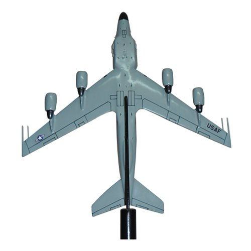 55 WG RC-135 Rivet Joint Custom Airplane Model Briefing Sticks - View 6
