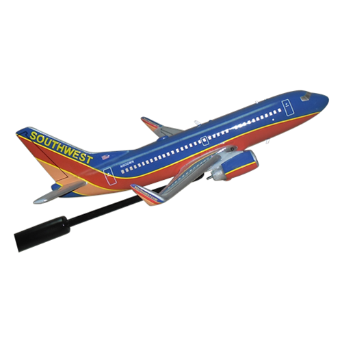 Southwest Briefing Stick - View 3