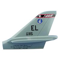 10 FLTS B-1B Lancer Custom Airplane Tail Flash