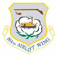 164 AW C-5B Custom Airplane Tail Flash