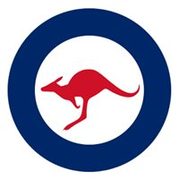 Royal Australian Air Force AP-3 Airplane Tail Flash