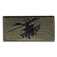 AH-64 Apache Pencil Patch