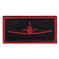 T-6A Texan II Pencil Patch