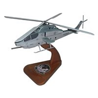 HMLA-269 AH-1Z Airplane Model