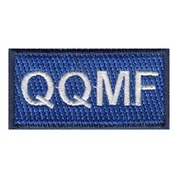 309 FS QQMF Pencil Patch
