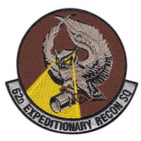 62 ERS Desert Patch