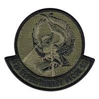 62 ERS MultiCam Patch
