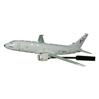 VP-30 P-8 Poseidon Custom Airplane Model Briefing Stick