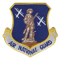 ANG C-130 Patch