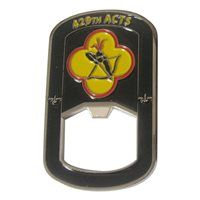 429 ACTS Bottle Opener