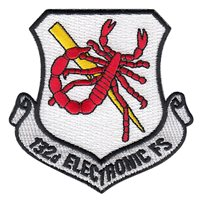 VAQ-132 Patch
