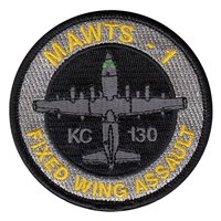 MAWTS-1 KC-130 Patch