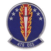 479 OSS Patch