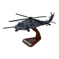 66 RQS HH-60 Custom Helicopter Model