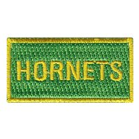 61 AS C-130 Hornets Pencil Patch