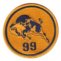99 RS Heritage Patch