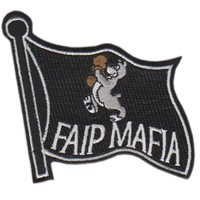 90 FTS FAIP Mafia Patch