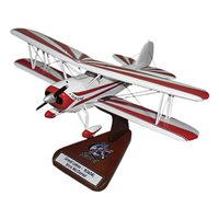 Great Lakes 2T-1A-2 Custom Airplane Model