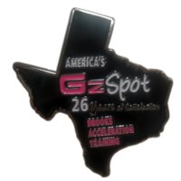 Centrifuge Gz Spot Challenge Coin