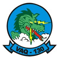 VAQ-130 EA-6B Prowler Custom Airplane Tail Flash
