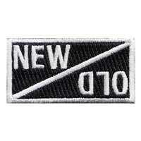 90 OG New/Old Pencil Patch