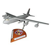 5 BW B-52H Custom Airplane Model