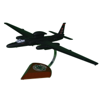 9 OG U-2 Custom Airplane Model
