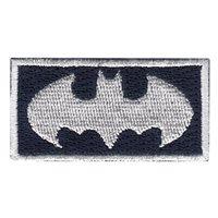 44 FS Batman Pencil Patch