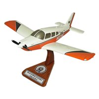 Piper Arrow III Custom Airplane Model
