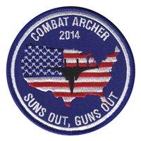 44 FS Combat Archer 2014 Patch
