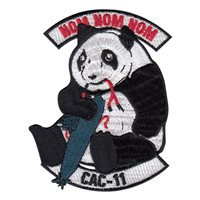 VP-4 CAC-11 Panda Patch