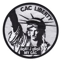 VP-4 CAC-11 Liberty Patch
