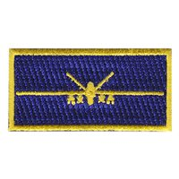 432 ATKS MQ-9 Pencil Patch