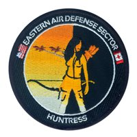 EADS Huntress Patch