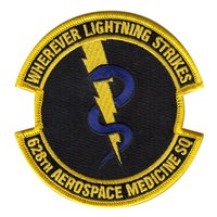 628 AMDS Patch