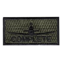 T-6 COMPLETE Pencil Patch