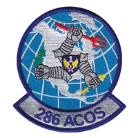 286 ACOS Patch