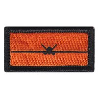 12 RS RQ-4 Global Hawk Pencil Patch