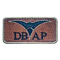 30 RS DBAP Pencil Patch